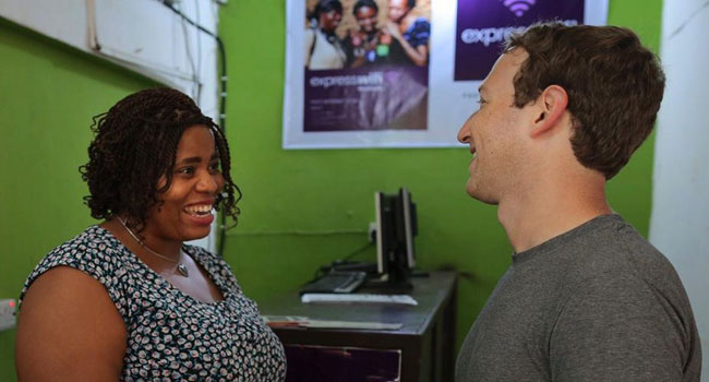 Mark-Zuckerberg-and-Rosemary-Njoku